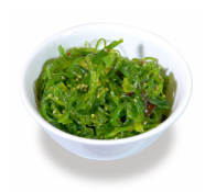 D10. Salade wakme