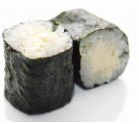 MK7. CHEESE MAKI (Fromage)