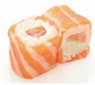 R4. Cheese  saumon