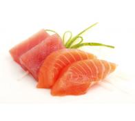 SM6. Mixte  (Thon et saumon)