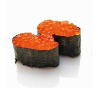 SS7. Ikura  (Œufs de saumon)